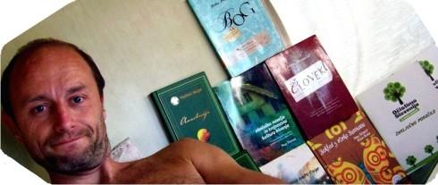 Nara in knjige